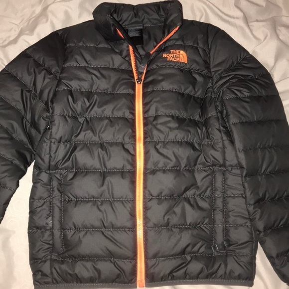 d47f11196 Boys' thermoball full zip North face jacket!
